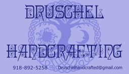 Biz card for program 3 blue